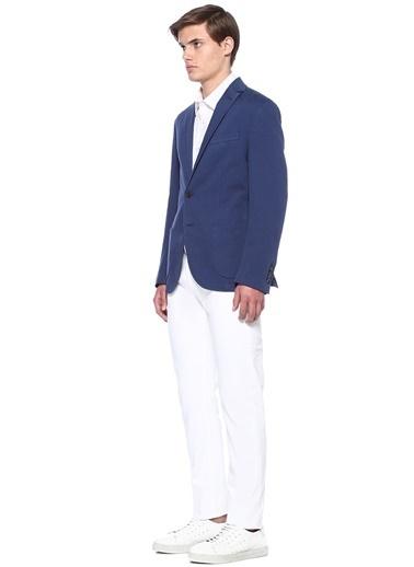 Beymen Club Ceket Mavi